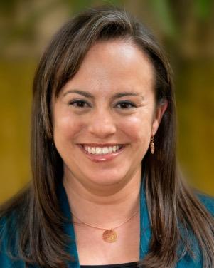 NewmanPR Media Manager Ashley Serrate