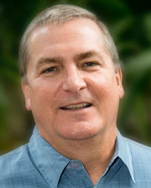 NewmanPR Sebiour Vice President Buck Banks