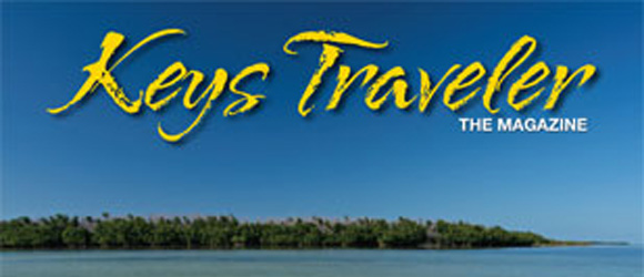 Keys Traveler is a periodical produced by NewmanPR for the Florida Keys