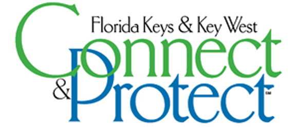 Connect & Protect is a tourism sustainability program for the Florida Keys