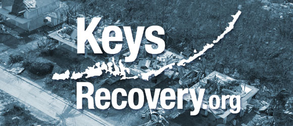 KeysRecovery.org was a website created by NewmanPR in the aftermath of Hurricane Irma