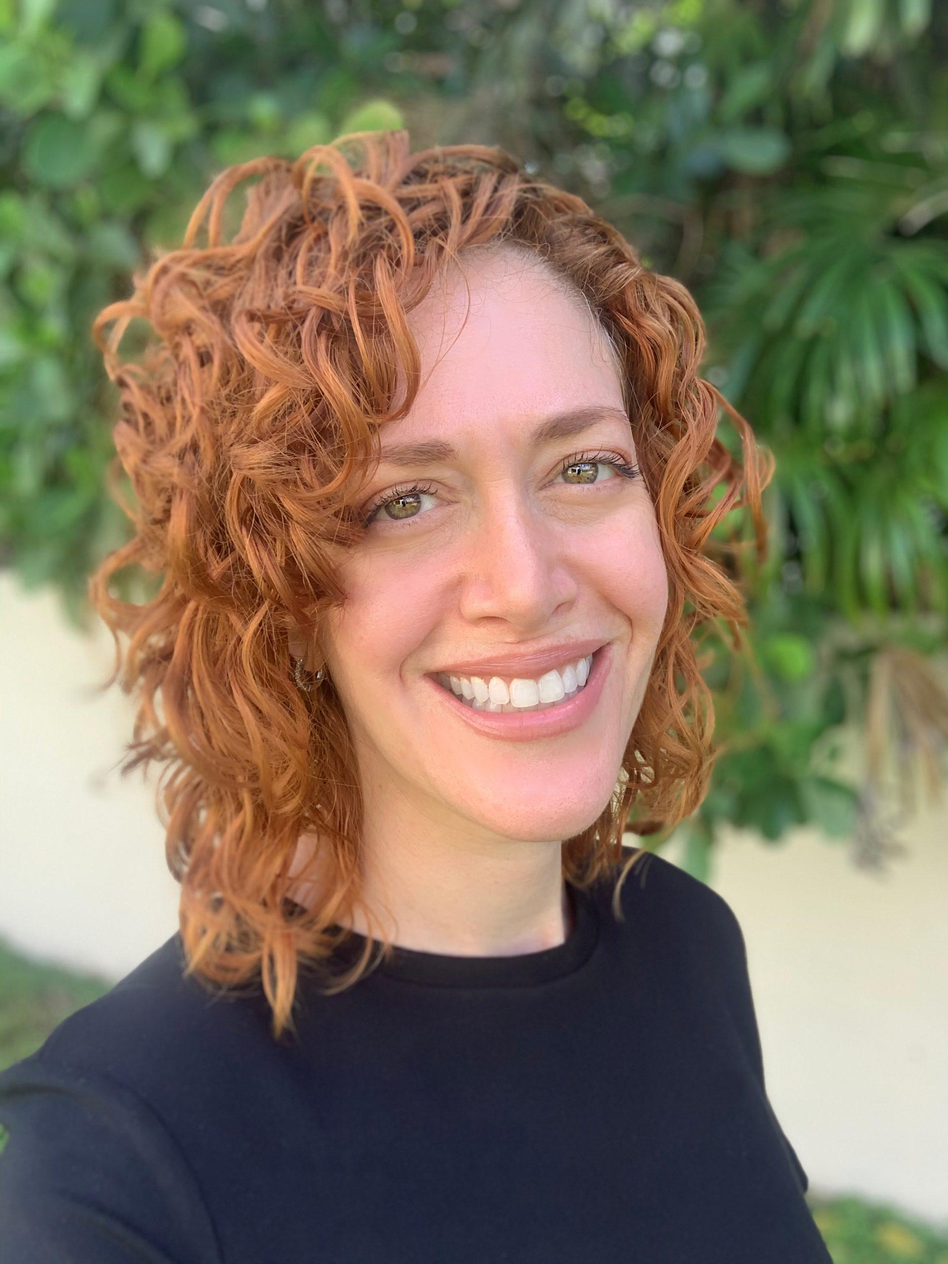 NewmanPR Vice President Julie Ellis