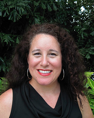 Florida Keys Web Editor Julie Botteri